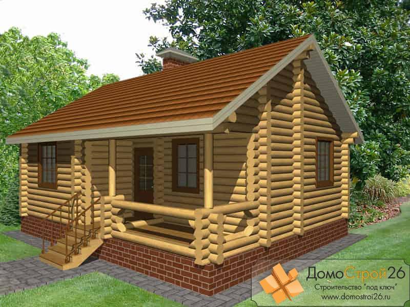 Проекты каркасных домов под ключ 150 готовых проектов