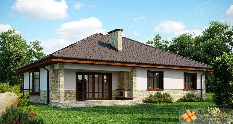 Дизайн проекты домов коттеджей